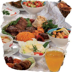 İstanbul Anadolu yakası en iyi iftar mekanı: Ağababa Döner